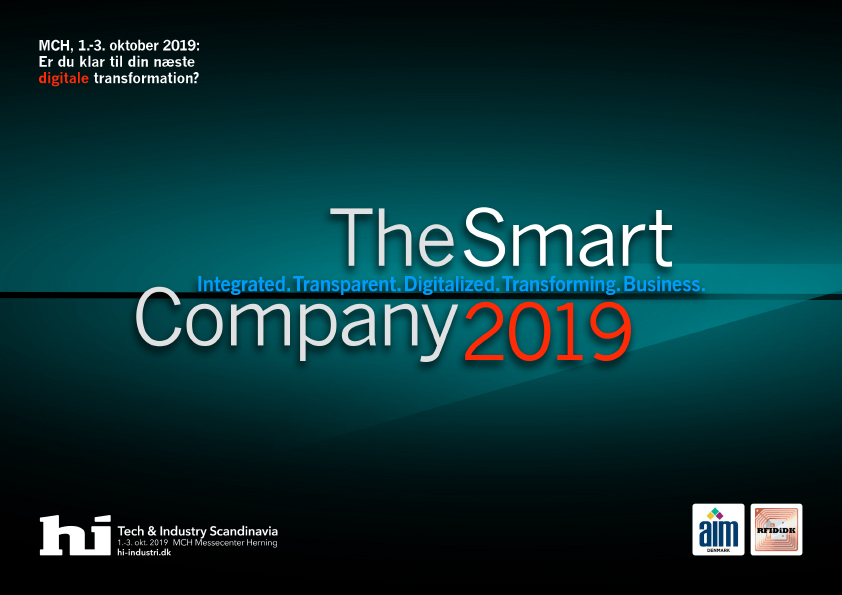 HI messen 2019 - The Smart Company