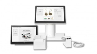 All-In-One POS PC