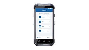 Handheld / PDA