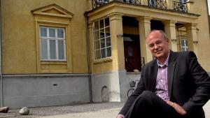 Palle Svendsen, CEO