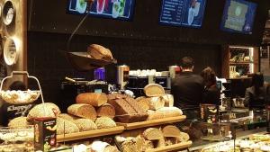 ESL vs. Bäckerei auf der INTERNORGA 2018