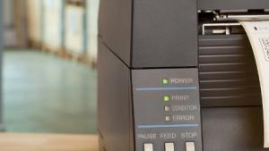 Print solution
