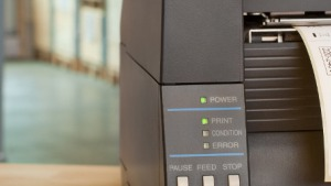 Printløsning