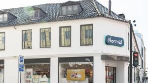 Normal store Aarhus