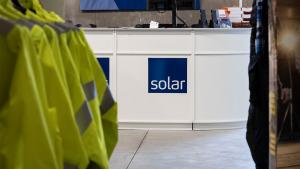 Solar projektcenter Rødby
