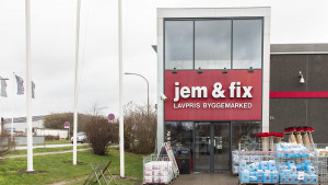 jem & fix entrance