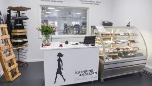 Butik Kathrine Andersen Chokolade