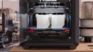 3D printede løsninger