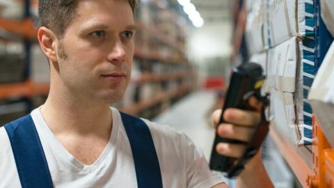 Handheld PDA's
