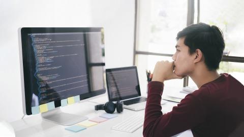 Delfi søger udviklere