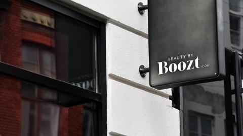 Beauty by Boozt på Købmagergade i København