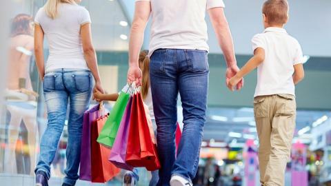 Retail cases