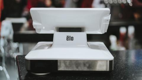 Elo pos display