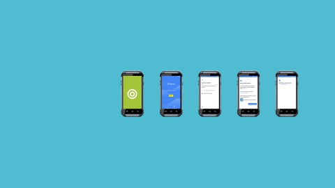 Android zero-touch