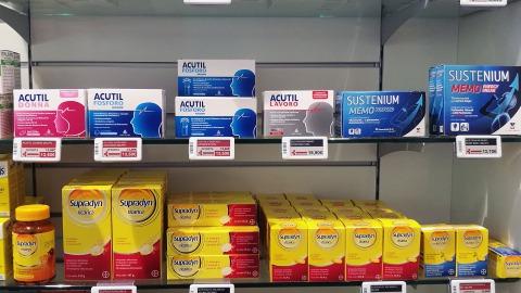 Farmacia Del Viale