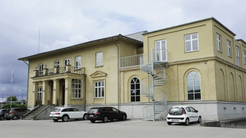 Delfi Technologies i Køge