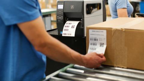 Rabataftale på standard labels og etiketter