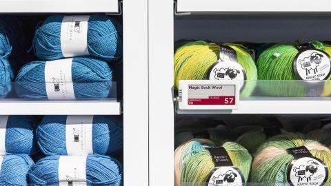 Hobbii yarn