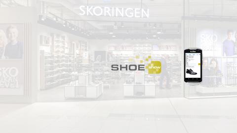 Shoe-D-Vision