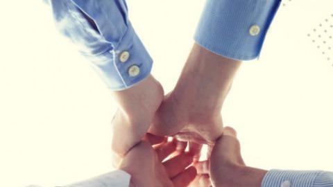 Vi stärker din verksamhet med passion och engagemang med våra lösningar I världsklass.