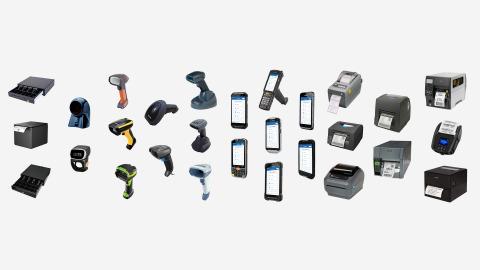 Delfi Webshop Products